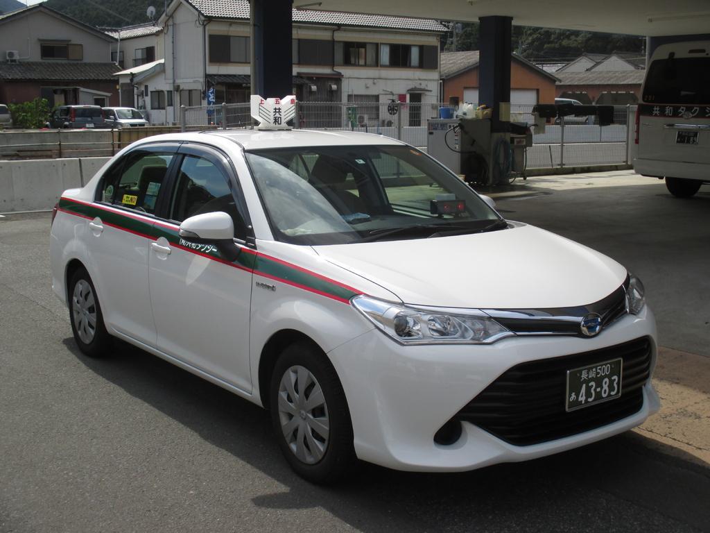 共和タクシー